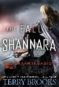 Cover-Bild zu The Skaar Invasion (eBook) von Brooks, Terry