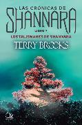 Cover-Bild zu Los talismanes de Shannara (eBook) von Brooks, Terry
