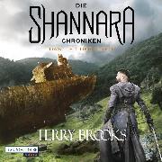 Cover-Bild zu Die Shannara-Chroniken 3 - Das Lied der Elfen (Audio Download) von Brooks, Terry