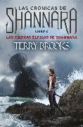 Cover-Bild zu Las piedras élficas de Shannara (eBook) von Brooks, Terry