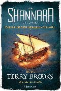 Cover-Bild zu Die Shannara-Chroniken: Die Reise der Jerle Shannara 1 - Die Elfenhexe (eBook) von Brooks, Terry
