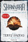 Cover-Bild zu Die Shannara-Chroniken: Die dunkle Gabe von Shannara 1 - Elfenwächter (eBook) von Brooks, Terry
