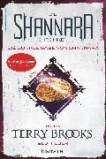 Cover-Bild zu Die Shannara-Chroniken: Die dunkle Gabe von Shannara 2 - Blutfeuer (eBook) von Brooks, Terry