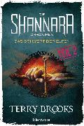 Cover-Bild zu Die Shannara-Chroniken - Das Schwert der Elfen. Teil 2 (eBook) von Brooks, Terry