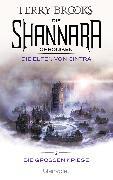Cover-Bild zu Die Shannara-Chroniken: Die Großen Kriege 2 - Die Elfen von Cintra (eBook) von Brooks, Terry