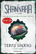 Cover-Bild zu Die Shannara-Chroniken: Die dunkle Gabe von Shannara 3 - Hexenzorn (eBook) von Brooks, Terry
