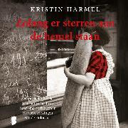 Cover-Bild zu Zolang er sterren aan de hemel staan (Audio Download) von Harmel, Kristin