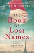 Cover-Bild zu The Book of Lost Names (eBook) von Harmel, Kristin