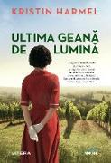 Cover-Bild zu Ultima geana de lumina (eBook) von Harmel, Kristin
