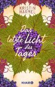 Cover-Bild zu Das letzte Licht des Tages von Harmel, Kristin