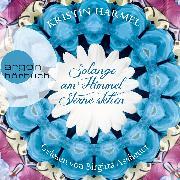 Cover-Bild zu Solange am Himmel Sterne stehen (Ungekürzte Fassung) (Audio Download) von Harmel, Kristin