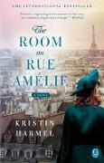 Cover-Bild zu The Room on Rue Amelie (eBook) von Harmel, Kristin