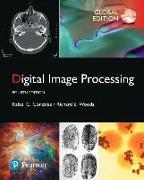 Cover-Bild zu Digital Image Processing, Global Edition von Gonzalez, Rafael C.
