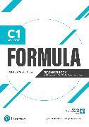 Cover-Bild zu Formula C1 Formula C1 Advanced Teacher's Book with Presentation Tool, Digital Resources & App von Education, Pearson