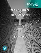 Cover-Bild zu Options, Futures, and Other Derivatives, 11th Global Edition von Hull, John