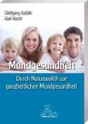 Cover-Bild zu Mundgesundheit von Hecht, Karl