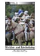 Cover-Bild zu Böckler- und Löwlerkrieg von Seehase, Hagen