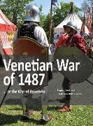 Cover-Bild zu Venetian War of 1487 von Messner, Florian