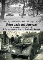Cover-Bild zu Union Jack und Jerrycan von Ollesch, Detlef