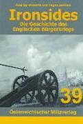 Cover-Bild zu Ironside von Oprotkowitz, Axel