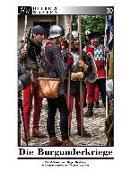 Cover-Bild zu Die Burgunderkriege von Seehase, Hagen