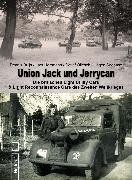 Cover-Bild zu Union Jack und Jerrycan (eBook) von Herrmann, Lars