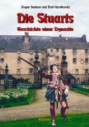 Cover-Bild zu Die Stuarts. Schottische Geschichte 5 von Seehase, Hagen