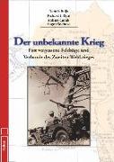 Cover-Bild zu Der unbekannte Krieg von Buijs, Dennis