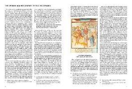 Cover-Bild zu The Burgundian Wars von Seehase, Hagen