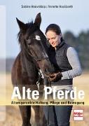 Cover-Bild zu Alte Pferde von Heüveldop, Sabine