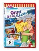 Cover-Bild zu Oma ist die Beste von Bibi Blocksberg
