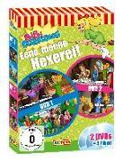 Cover-Bild zu Eene, meene Hexerei von Bibi Blocksberg