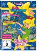 Cover-Bild zu Sternen-Special von Bibi Blocksberg