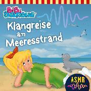 Cover-Bild zu Bibi Blocksberg - Klangreise am Meeresstrand (ASMR) (Audio Download) von Bonasewicz, S. (Gelesen)