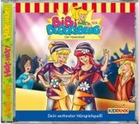 Cover-Bild zu Folge 109: Der Hexenball von Bibi Blocksberg (Komponist)