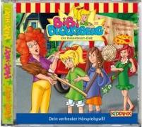 Cover-Bild zu Folge 111: Der Hexenbesen-Dieb von Bibi Blocksberg (Komponist)