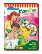 Cover-Bild zu Familien Special von Bibi Blocksberg