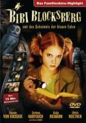 Cover-Bild zu Bibi Blocksberg und das Geheimnis der blauen Eulen von Bibi Blocksberg