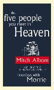 Cover-Bild zu The Five People You Meet in Heaven von Albom, Mitch