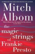 Cover-Bild zu The Magic Strings of Frankie Presto (eBook) von Albom, Mitch