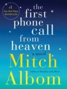Cover-Bild zu First Phone Call From Heaven (eBook) von Albom, Mitch