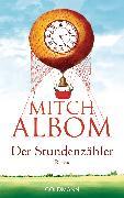 Cover-Bild zu Der Stundenzähler (eBook) von Albom, Mitch