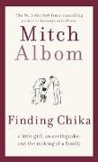 Cover-Bild zu Finding Chika (eBook) von Albom, Mitch