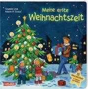 Cover-Bild zu Meine erste Weihnachtszeit von Lütje, Susanne