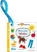 Cover-Bild zu Baby Pixi (unkaputtbar) 98: Mein Baby-Pixi-Buggybuch: Meine ersten Wörter von Holtfreter, Nastja (Illustr.)