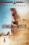 Cover-Bild zu Königin der Wüste von Herzog, Werner