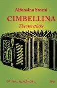 Cover-Bild zu Cimbelina von Storni, Alfonsina