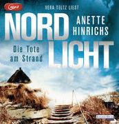 Cover-Bild zu Nordlicht von Hinrichs, Anette