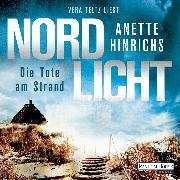 Cover-Bild zu Nordlicht (Audio Download) von Hinrichs, Anette