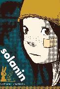 Cover-Bild zu solanin von Asano, Inio